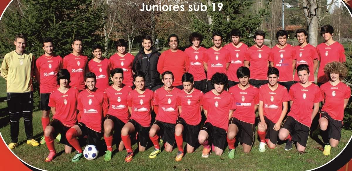 Juniores sub 19