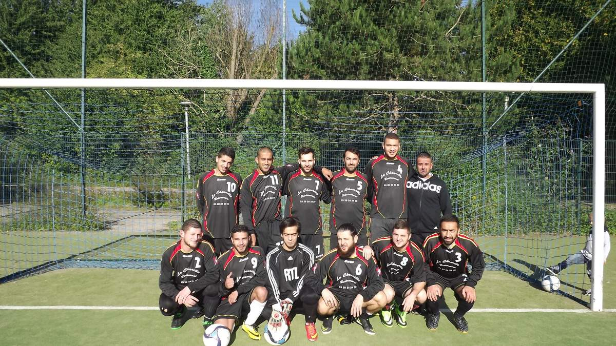 FC FRESNOY