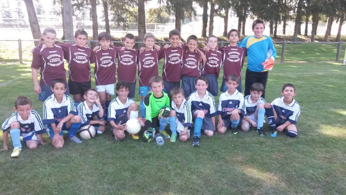 Club rencontres 86