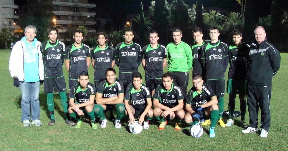 OSCC U19