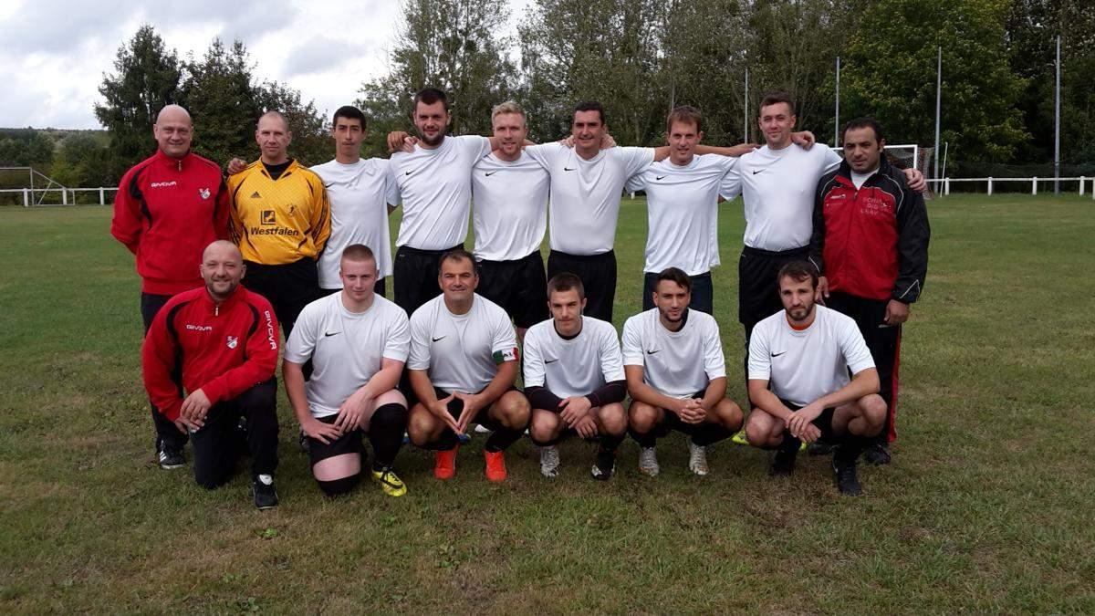 US Waldweistroff équipe A