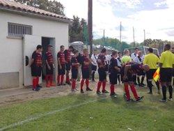 Match de championnat séniors du 17 Septembre - AC ALIGNANAIS