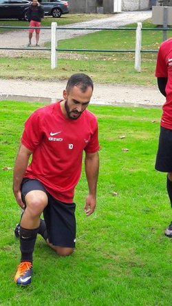 Fatih redouble !!! Boye ouvre son compteur !!!