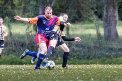 BRION ST/SECONDIN (2) - A.CG FOOT SUD (2) - A.C.G. FOOT SUD 86