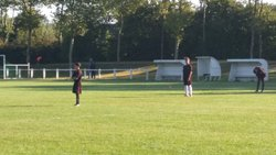 match u17B - ATHLETIC CLUB DE RENNES