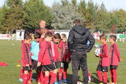 plateau U11 aux sorinieres - AEPR Rezé Football