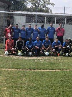 L'équipe - AFC Wawilu