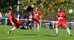 PH:Ouest Tourangeau : 4 AFC Blois : 5