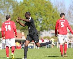 PH: L'AFC Blois danse la Samba