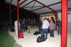 Stage jeunes (Lundi 17/04) - AISEREY IZEURE FOOTBALL CLUB