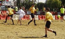 Tournoi Beach Soccer Larçay (37)  - AIGLONS DURTALOIS