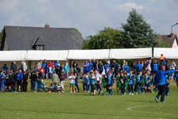 Finale Tournoi de Neuville : Neuville AC/U13AJC 1-0 (le 19/06/2016) - AMICALE JOSEPH CAULLE BOSC LE HARD
