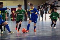 Tournoi Futsal 2018 Longvic - Catégorie u9 - ALC LONGVIC FOOTBALL