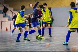 Tournoi Futsal 2018 Longvic - Catégorie u13 - ALC LONGVIC FOOTBALL