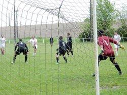 L'équipe B se déplaçait à St Aulais. Score 1-5 - AM.S VOEUIL ET GIGET