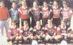 equipe b de 1999 a 2015/2016 - AM.S VOEUIL ET GIGET