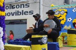 Trop minions...... - Amicale Sportive Laigneville