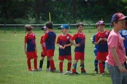 Retour en photos sur le tournoi U6/7 et U8/U9 de l'ASB ! 2ème partie - AS Beautiran Football Club