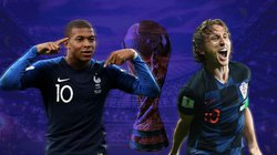 FINALE : FRANCE VS CROATIE - A . S . CELLULE