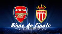 Arsenal vs Monaco - association sportive celluloise