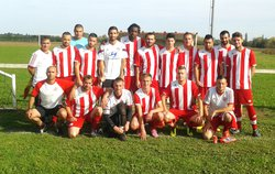ASC 2014/2015 - association sportive celluloise