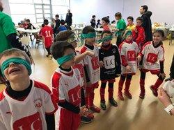 Tournoi U9 Tournon 10022018 - Association Sportive de Cornas