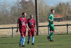 Match Amical contre Champvert - AS GANNAY