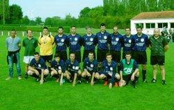 Les Equipes de l'ASSC, Saison 2014-2015 - Avenir Sportif la Salle Coron