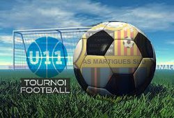 U11:Tournoi de préparation septembre 2017 - AS MARTIGUES SUD