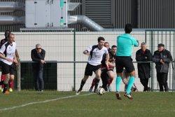 AS Mignaloux - CA Neuville (B) - A.S. Mignaloux Beauvoir Football