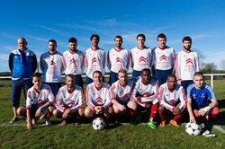 2015/2016.... 3ème partie - ASSOCIATION SPORTIVE ROYAT FOOTBALL
