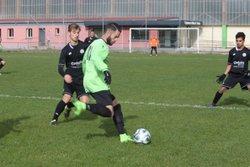 Match du 05 Novembre 2017 - AS TIL-CHATEL