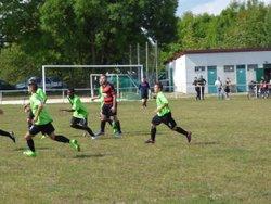 Match contre Is-sur-tille - AS TIL-CHATEL