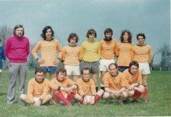 Années 1970-1975 - AMICALE SPORTIVE TREMEVENOISE