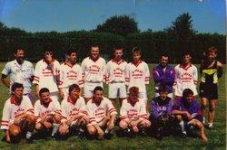 Saison 1991-1992 (C) - AMICALE SPORTIVE TREMEVENOISE