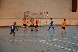 Tournoi en salle Pré-Poussins 2015 - AS TREPORT FOOTBALL