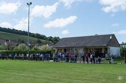 Seniors (A) - SC Vallées - 1er Tour de Coupe de France - 20/08/2017 - - AS TREPORT FOOTBALL