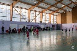 Plateau Débutants en salle  - 02/12/2017 - - AS TREPORT FOOTBALL