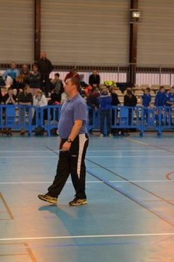 Tournoi en salle Poussins 2015 - AS TREPORT FOOTBALL