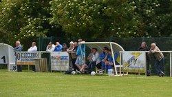Seniors (A) - Offranville (B) - Poules Finales des Clubs Champions de 2ème division - AS TREPORT FOOTBALL