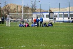 U18 - Neufchatel - AS TREPORT FOOTBALL