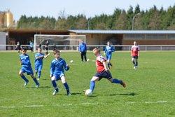 Benjamins (A) - Yvetot - AS TREPORT FOOTBALL
