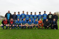 Seniors (A) - Grèges - AS TREPORT FOOTBALL