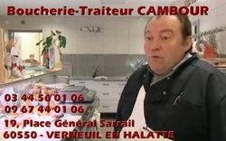 Boucherie CAMBOUR