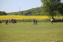 AS Vignory FC - FC Colombey (1-0) - Association Sportive Vignory Football Club