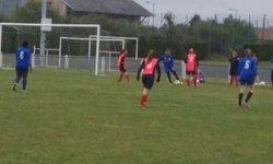 1er match de nos féminines à  domicile - A.S.ARDENTES