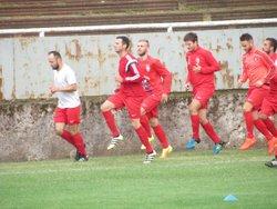 ASAV - CO Avallon : Les photos du match ! - ASA Vauzelles Football