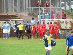 ASAV - CO Avallon B : Les photos de la victoire vauzellienne - ASA Vauzelles Football