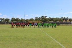 Matchs amicaux du Samedi 13 août 2016 - Association Sportive du Canton de Dompaire