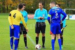Seniors A - Auxonne - Chevigny Saint Sauveur Football